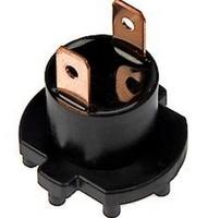 longyue  10pcs Headlamp Bulb Holder case for Mazda Protege & Protege5 & Mazda3 & Mazda5 OEM NEW