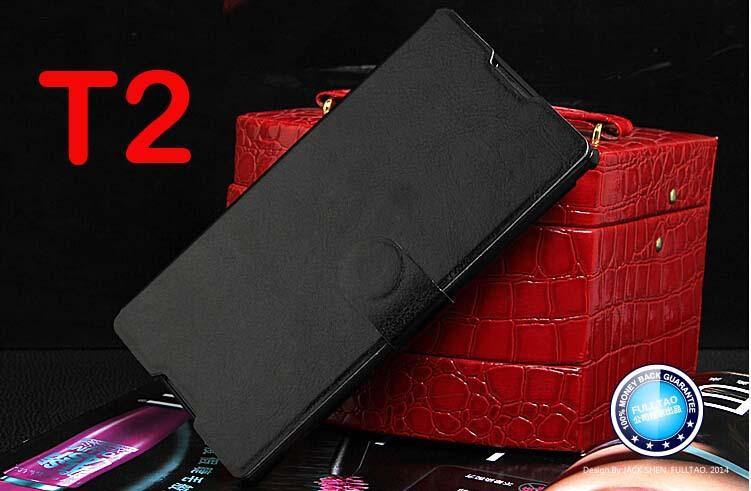 Чехол для для мобильных телефонов Leather For Sony Xperia T2 Sony Xperia T2 /d5322 XM50h D5303 D5306 лазерный диод cxa2701ga t2 sony