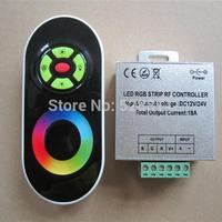 5pcs / lot Free shipping FR touch controller 12v/24v for smd 3528 or 5050  led strips light