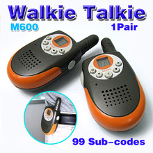 50%OFF 5km walkie talkie pair pmr/frs radios communication talkabout portable mobile radio handy talkie 8-22 Channel