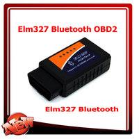 ELM327 Bluetooth Professional Diagnostic Tool OBD-II ELM327 V1.5 Bluetooth Scanner