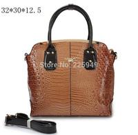 Famous brands Handbags for women ,2014 New Designer Big size women handbags, Fashion Leather prado handbags