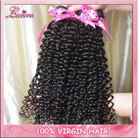 queen malaysian virgin human curly hair weave bundles products 3pcs 4pcs 5pcs Lavera unprocessed virgin hair extension