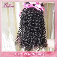 malaysian virgin human curly hair weave bundles 2pcs 3pcs 4pcs,Lavera unprocessed virgin hair extension products