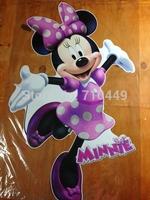 Free shipping 2014 new china cartoon wall Sticker kids decal