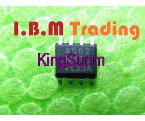 10x New SI4562DY MOSFET FET 4562 Vishay Mini Z Kyosho(China (Mainland))
