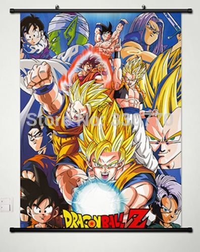 Dragon wall scroll reviews online shopping reviews on for Decoration murale dragon ball z