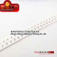 Free shipping 0805 10V 106K 10uF error 10% SMD ceramic capacitors (100pcs)
