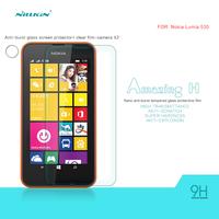 NILLKIN Amazing  Nanometer Anti-Explosion Tempered Glass Screen Protector for Nokia Lumia 530