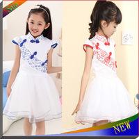 New Style Baby Girls Dress Dance Frozen Dress For Prom Peppa Pig Vestidos De Menina Kids Clothes Roupa Infantil Party Dresses