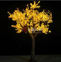 Led tree light 3.5 meters 1152 lamp outdoor led light tree