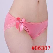 cotton women Underwear panties