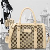 2014 New Arrivel  Bucket Bag Handbag High Quality Women Messenger Bags Fashion Shoulder Bag Desigual For Female bolsas femininas