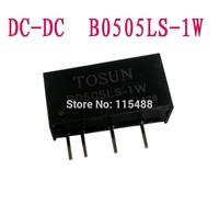 B0505SL-1W 5V to 5V DC- DC power module converter 1000VDC Isolation
