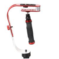 Mini handheld stabilizer Video Steadicam for Digital Camera HDSLR DSLR Camcorder DV