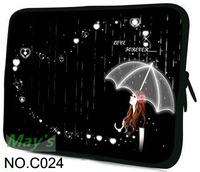 """Starry Sky Girl 10.1"""" 11.6"""" 12"""" 13.3"""" 14"""" 15"""" 15.6"""" Laptop Sleeve Bag Case Cover Pouch For HP Dell Sony ASUS Lenovo ThinkPad"""