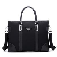 Hot-sell  Men's handbags selling  Oxford cloth men's bags business laptop bag