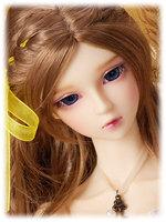 1/3 Volks KIRA SD BJD DOD female doll recast bjd