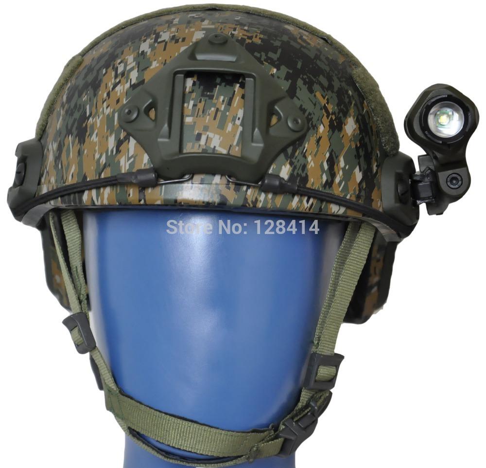 Противопожарные и Охранные товары Jianlei M/Lg NIJ LVL IIIA AOR2 MICH MC CAG FAST FDK- AOR2 уровень кратон lvl 120m