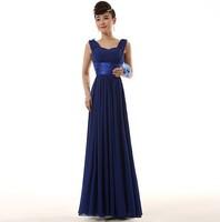 long design bridesmaid dress sister dress