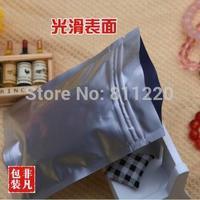 24*37cm bags ZIP lock bags aluminum package food grade hot sealing bags 90micros vacuum sealing bags always keep in stock