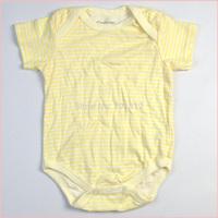 baby carters newborns bodysuit creepers infant summer bodies clothes outerwear stripe garment vest tops apparel 100% cotton