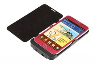 3600mAh External Backup Battery Charger Case for Samsung Galaxy Note i9220 N7000 with retail box