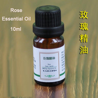 Natural Pure 100% Rose Essential Oil 10ml ,Aromatherapy,Fragrance, FRESH,Skin Care