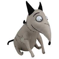 Free Shipping New 2014  Original Frankenweenie Sparky Dog Animals Kids Plush Toys Stuffed Dolls For Children 27CM
