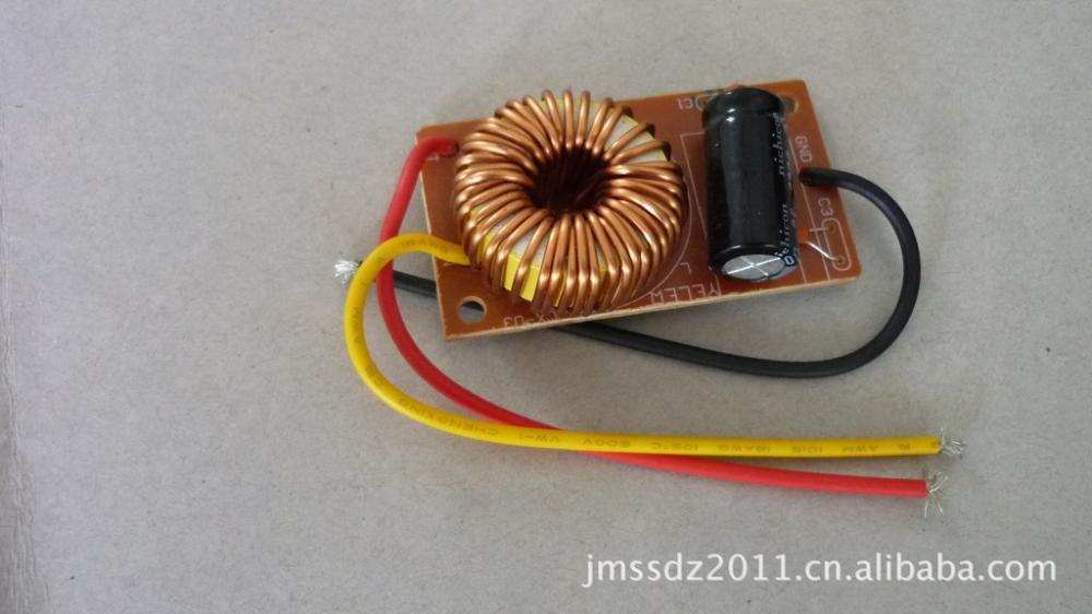 Сетевой фильтр на 12 вольт своими руками 17