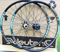 26er MTB Wheelset Germany DEUTER XL430 alloy Mountain bike wheelset two bearing hub six nails wheel