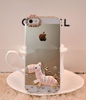 For  SAMSUNG   note3 rhinestone phone case s5 s4 n7100 mobile phone case i9300 i9082 cell phone case