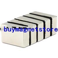 block neodymium magnet 5pcs N50 Strong Big Block Cuboid Magnets 30 x 20 x 10mm Rare Earth Neodymium magnets N52