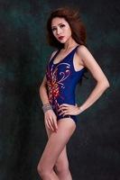 Women's Swimwears Bikini Set Fashion butterfly Swimsuit Sexy VS Secret 2014 New