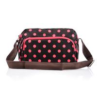 Free shipping HS010 Fashion messenger bag cute shoulder bag good quality 18*25*8.5cm
