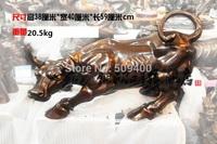 copper Bull OX FS03