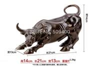 copper Bull OX FS01
