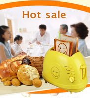 Free shipping! Hot hot hot sale! convenient and creative lovely toaster