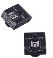 VILTROX  FC-210C SLR flash speed Flash Trigger for canon 5d3 5d2 6d 70d 7d 60d 600d 700d 600EX 580EXII 1/8000S