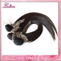 chinese Virgin Hair straight 100% Human Hair Weaves 1PCS Lot Queen Hair Products Unprocessed Virgin Hair Extension