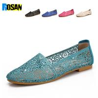 New 2014 women flats shoes moccasins sapatos femininos alpargata casual shoes woman lace ballet flats sapatilhas shoes for women