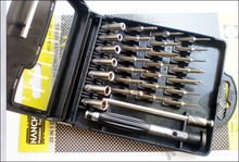 NANCH South flag 28 in 1 Screwdriver Tool Kit combination cell phone combination screwdriver  imported steel in Germany