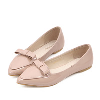 2014 top design and tassel fashion don't fasten the collar buttons of flat shoes sell like hot cakes