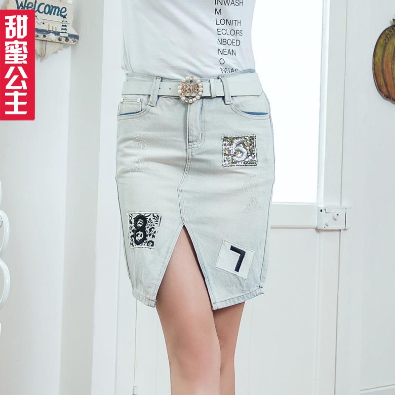 Женская юбка Sunshine lady furcal OL /s/2xl TM14X2082 женская юбка laisiyi ol sk1062