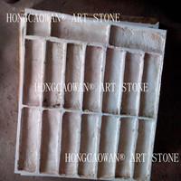 top popular stone mold