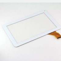"""9""""inch White Capacitive Touch Screen with Digitizer For PC Tablet ,DH-0926a1-FPC080, free shipping !!"""