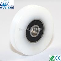 Hot sale China 625-2RS V groove Roller 5x30x6mm 625 V groove sliding door roller