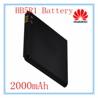 HB5R1 2000mAh Replacement Mobile Phone Battery for Huawei U8950D / G500C / G600 / C8826D / T8950D