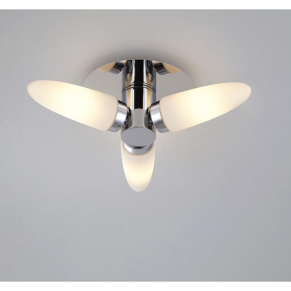 waterproof bathroom lamp bedroom ceiling light fixture surface mounted. Black Bedroom Furniture Sets. Home Design Ideas