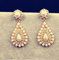 earrings R2093